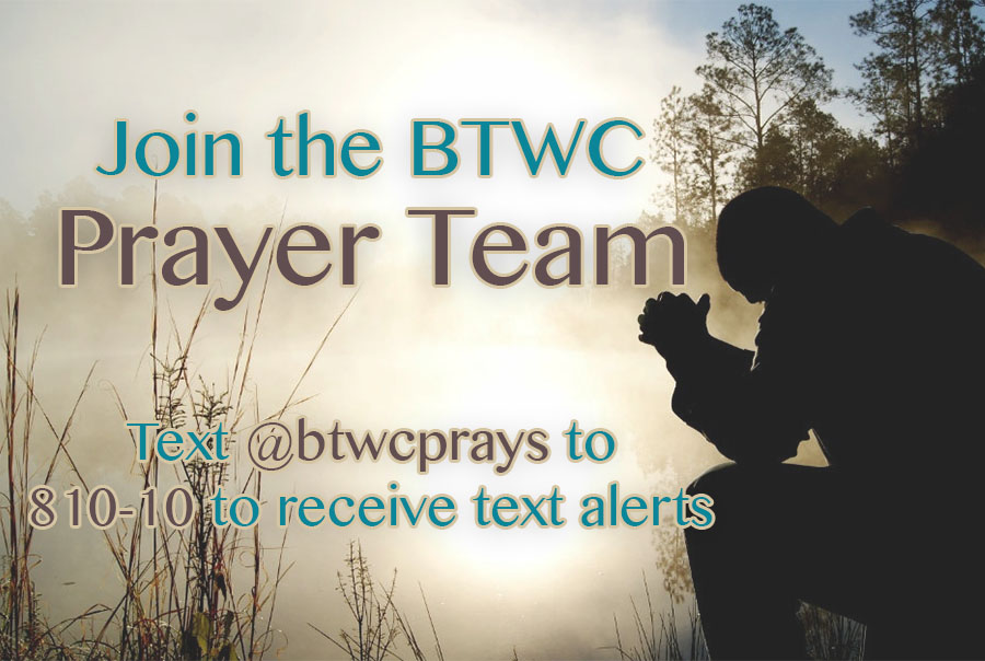 prayerteam
